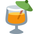 Tropical Drink on Twitter Twemoji 12.1.4